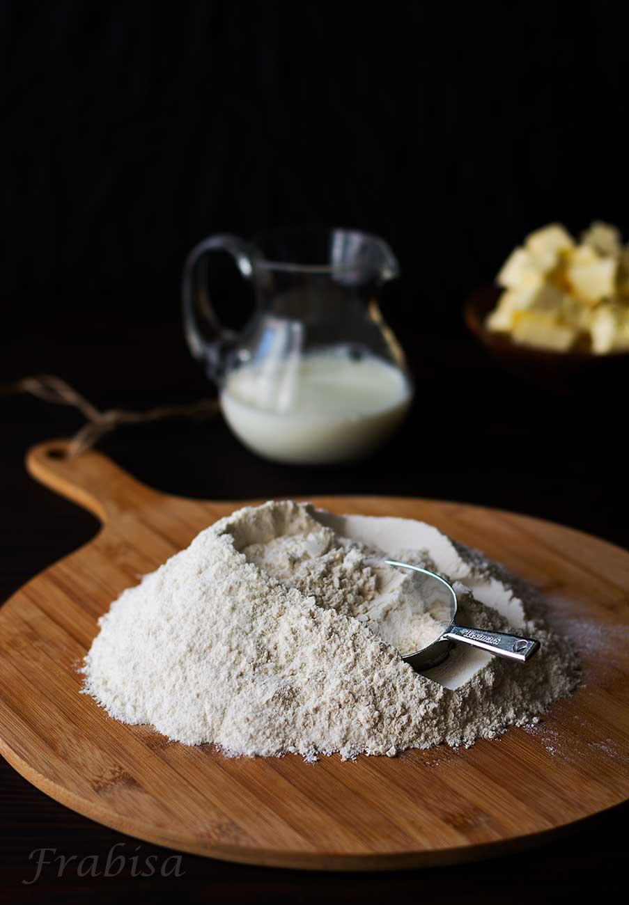 harina-leche-mantequilla-frabisa