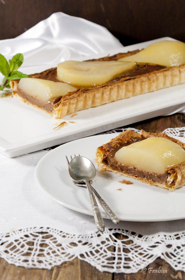 tarta chocolate pera frabisa00001