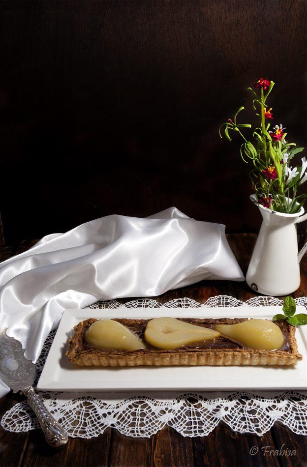 tarta chocolate pera frabisa00003