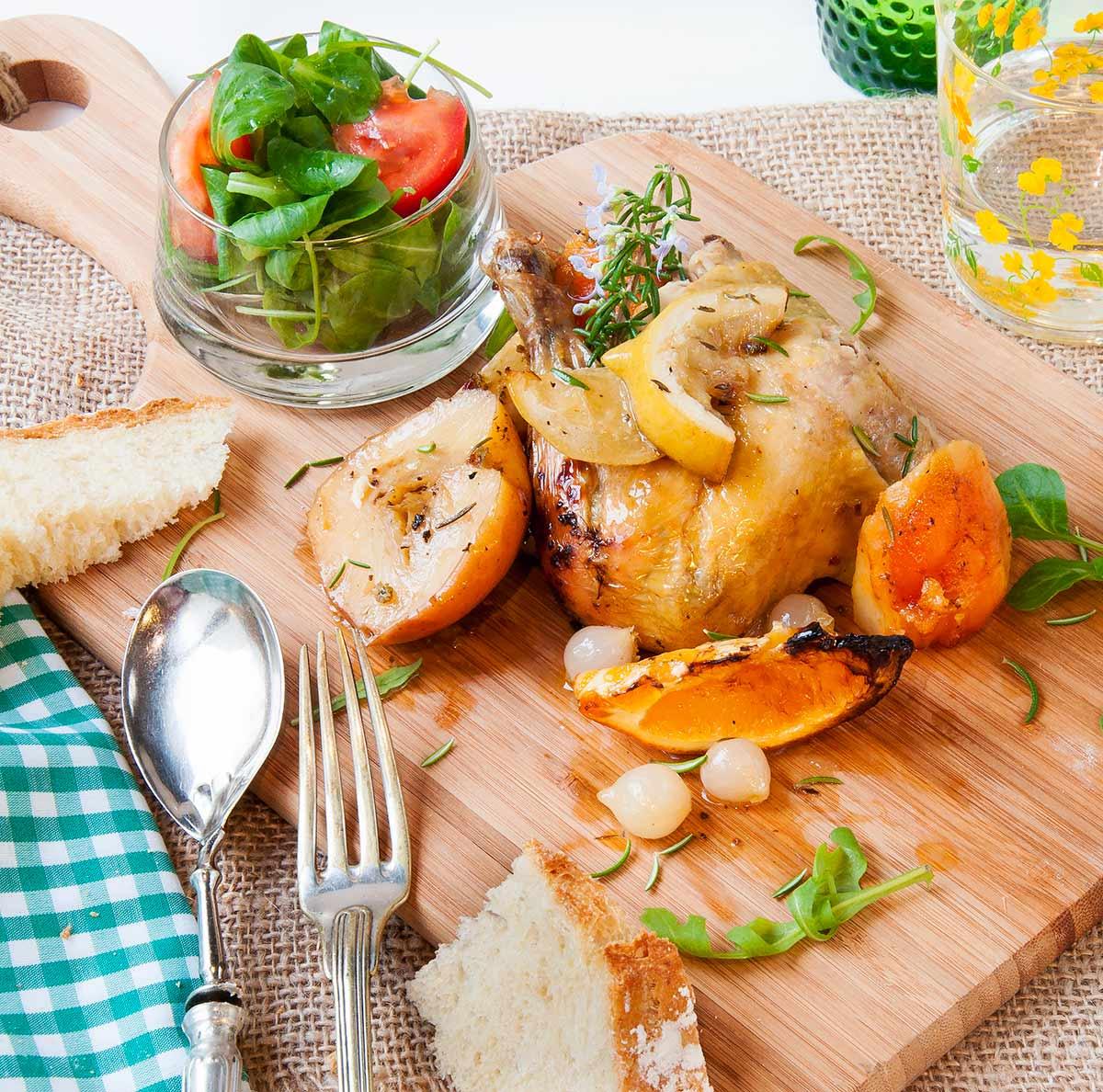 pollo-citricos