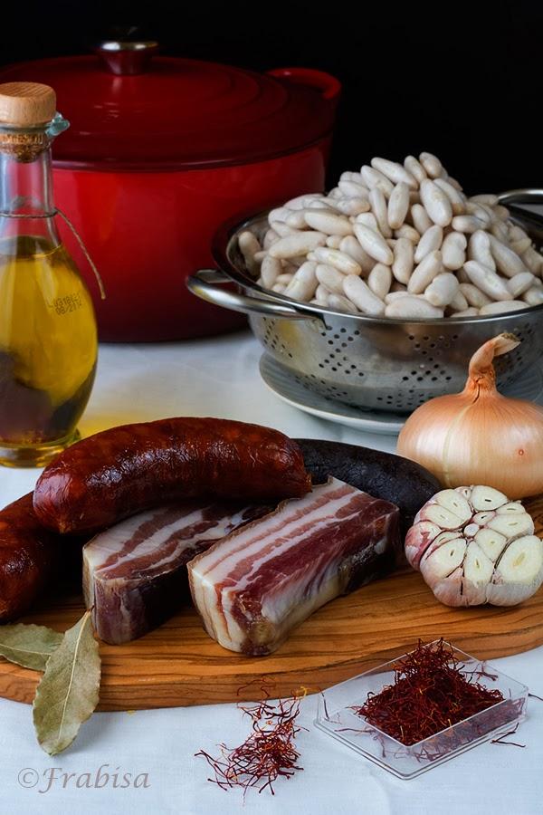Fabada asturiana un cl sico de toda la vida cocina for Cocina asturiana