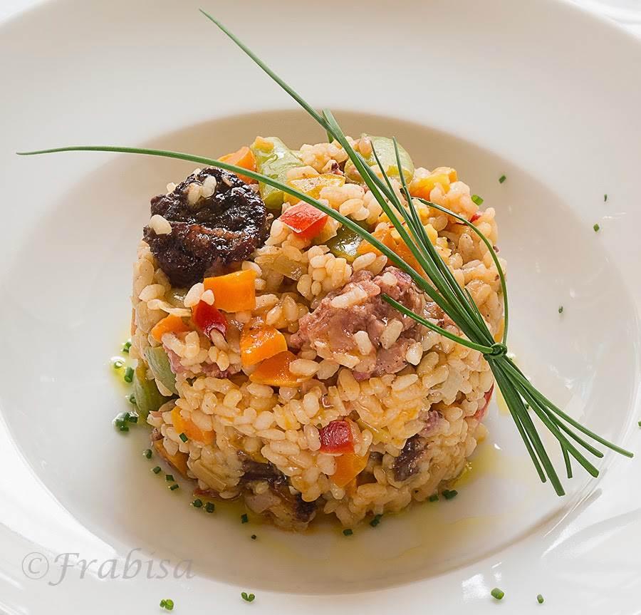 arroz, morcilla, salchichas, frabisa4