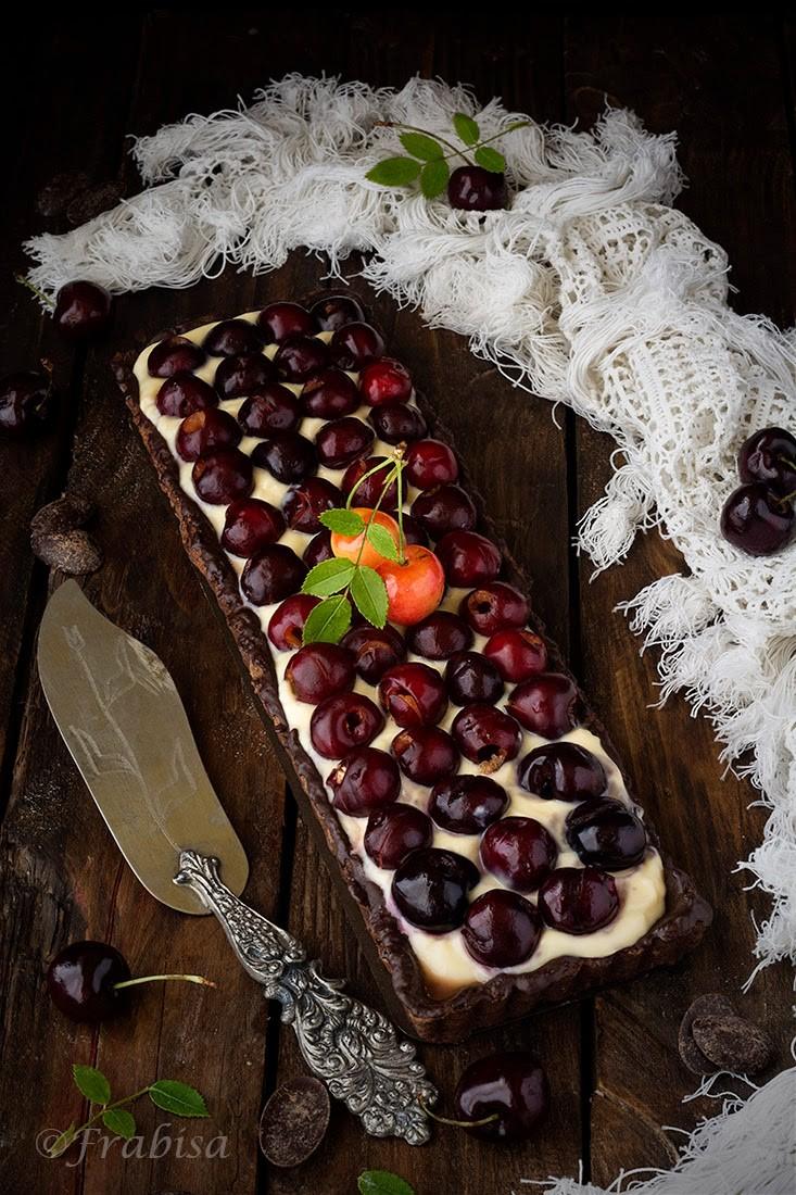 tarta crema cerezas frabisa00004