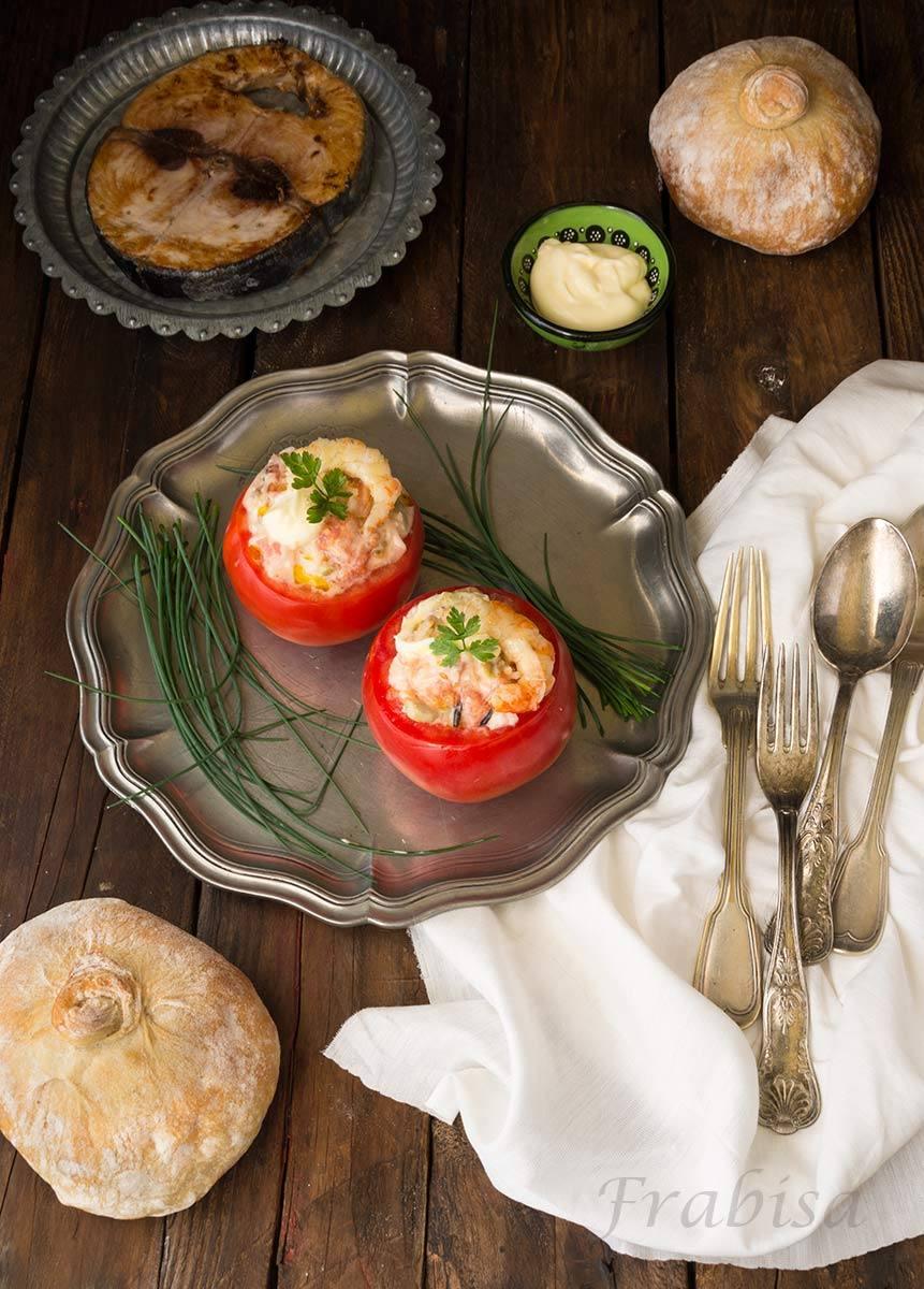 tomates, frabisa 1