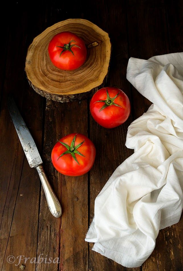 tomates, frabisa