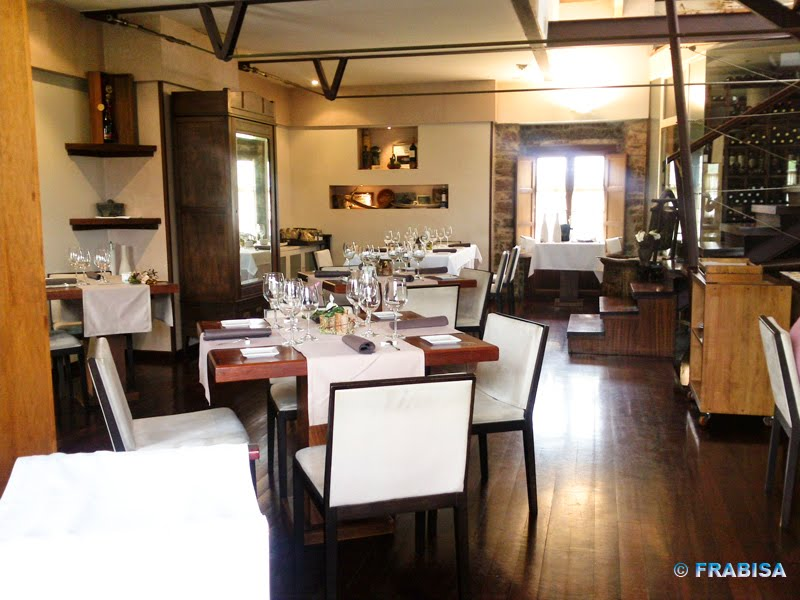 Restaurante koldo miranda un estrella michel n en for Estrella michelin cocina