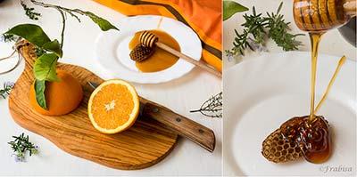 Salsa Naranja (Orange Salsa) Recipes — Dishmaps