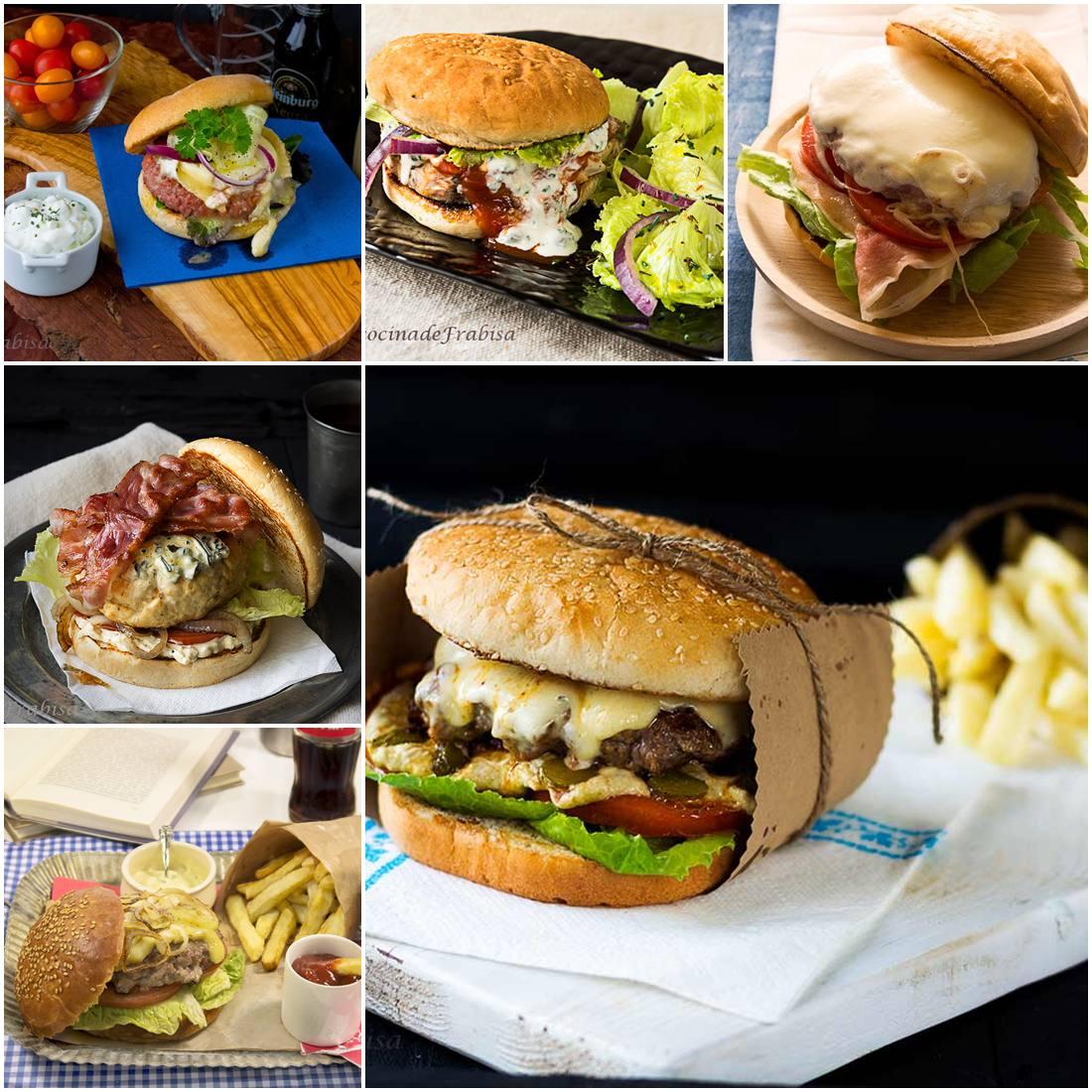 hamburguesas, burguer, trucos, consejos