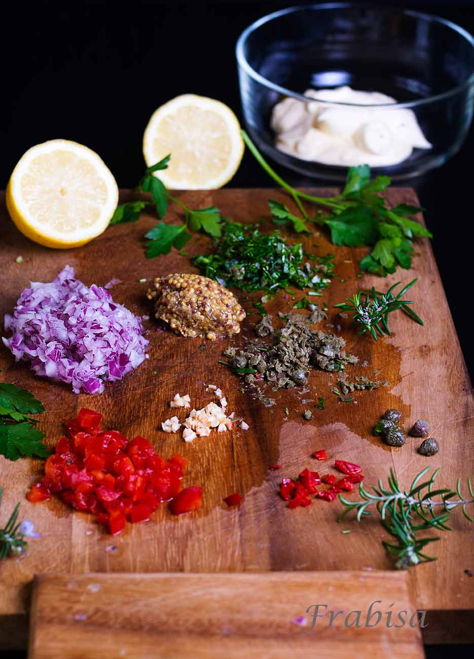 salsa tartara frabisa