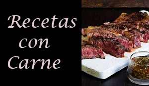 recetas-con-carne