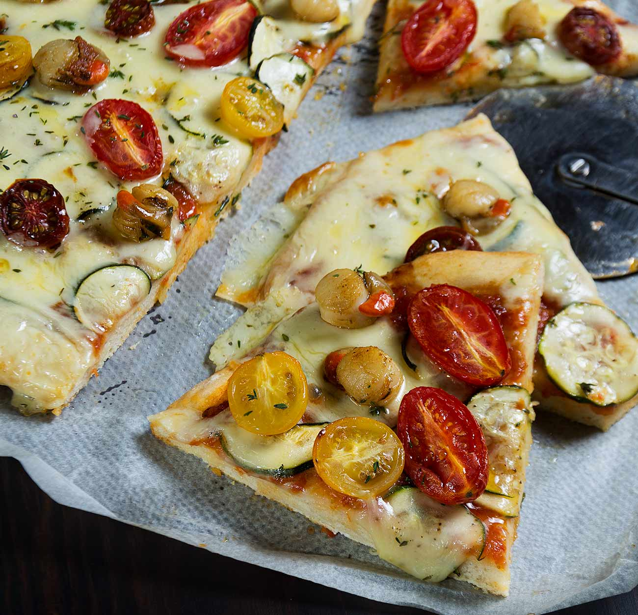 pizza-calabacin-zamburiñas-frabisa-1