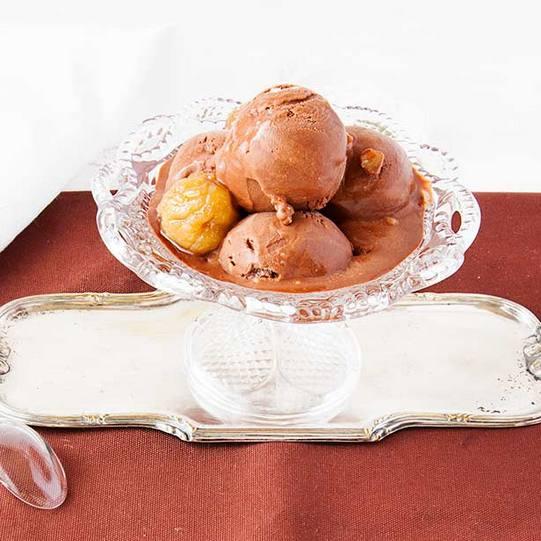 helado-chocolate-castañas