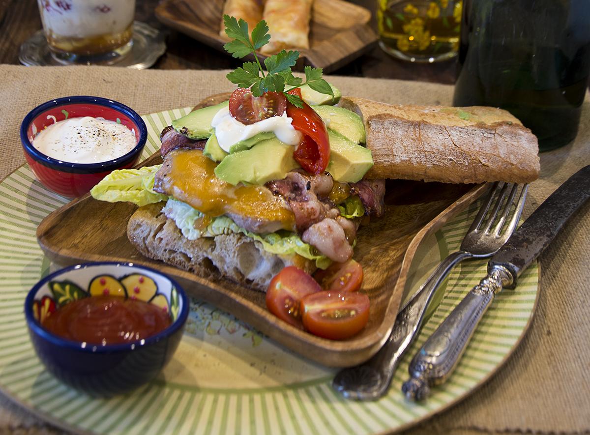 Pepito de ternera gallega al plato la cocina de frabisa for Cocinar filetes de ternera