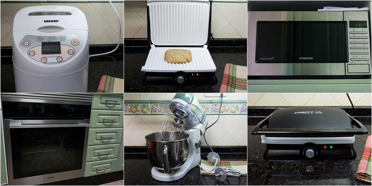 Mis ayudantes de cocina - La Cocina de Frabisa La Cocina de Frabisa