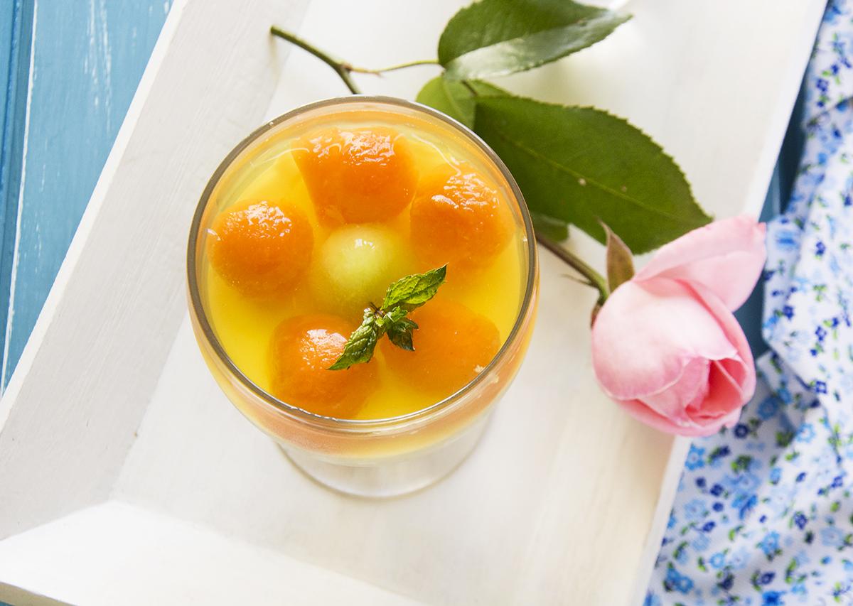 copa melon