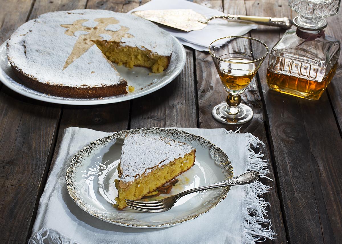 tarta de santiago 1
