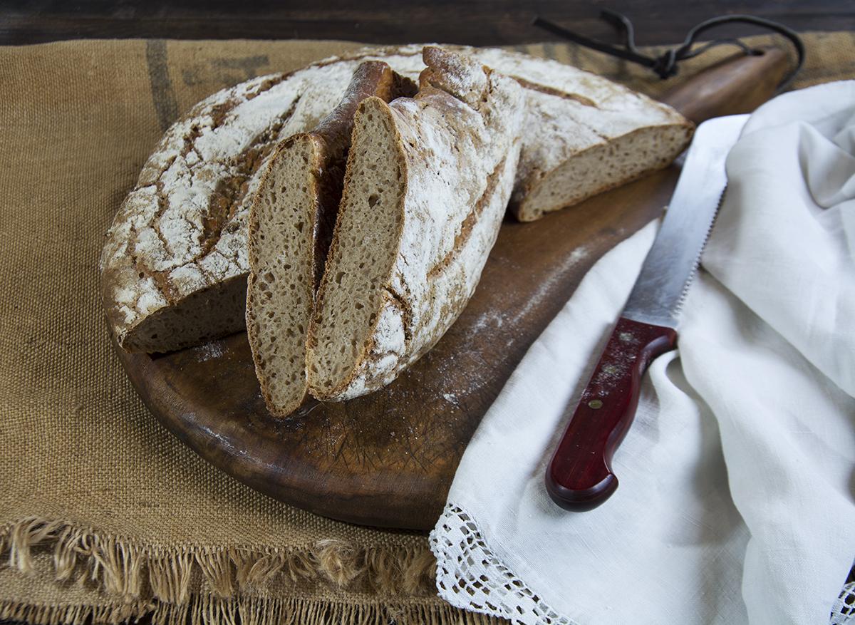 bolla de pan de masa madre1