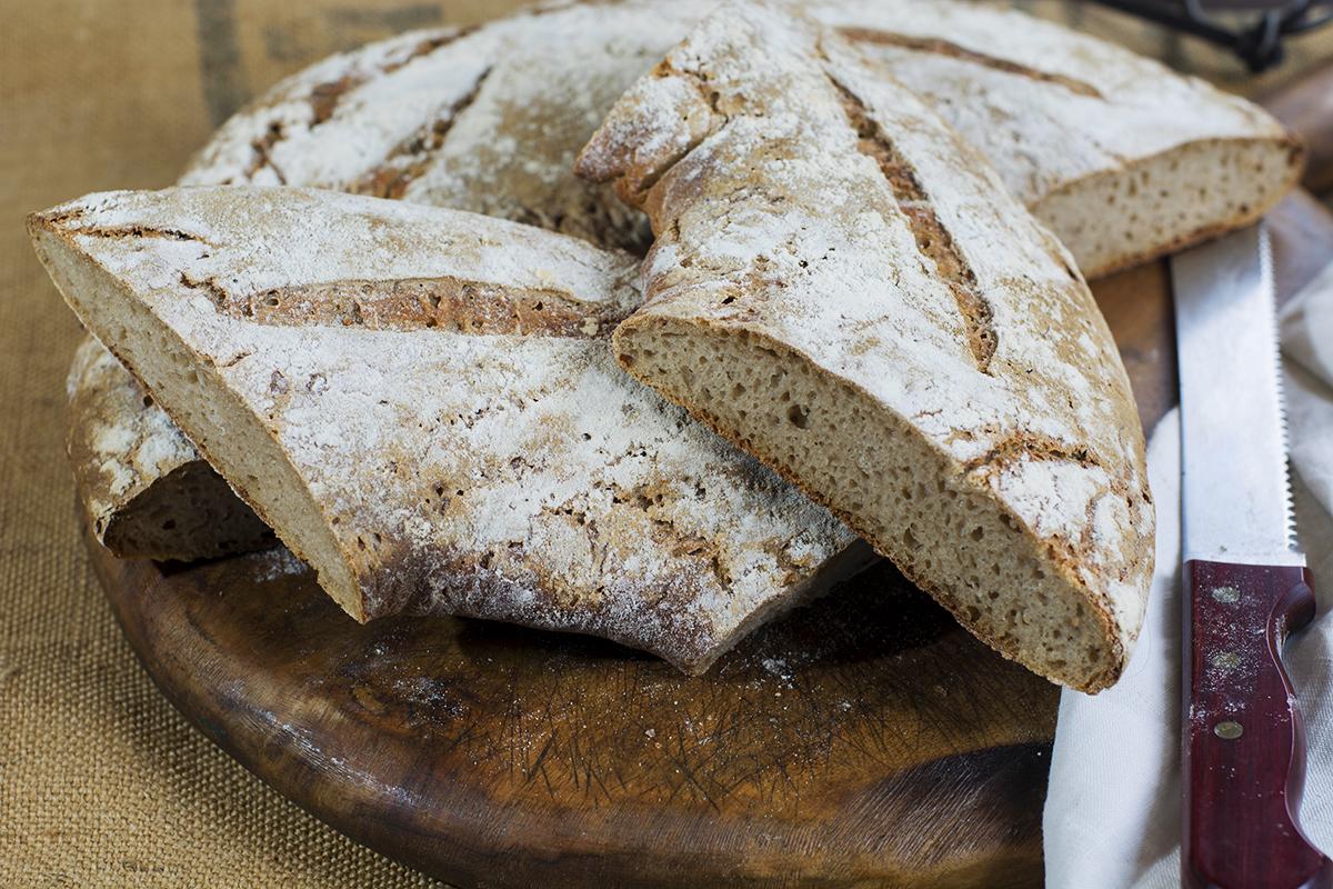bolla de pan de masa madre2