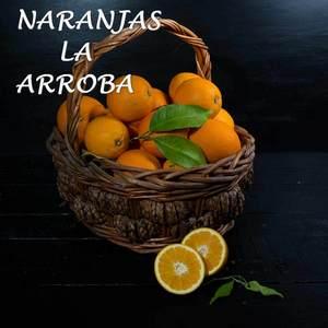 naranjas-la-arroba con letra reducida