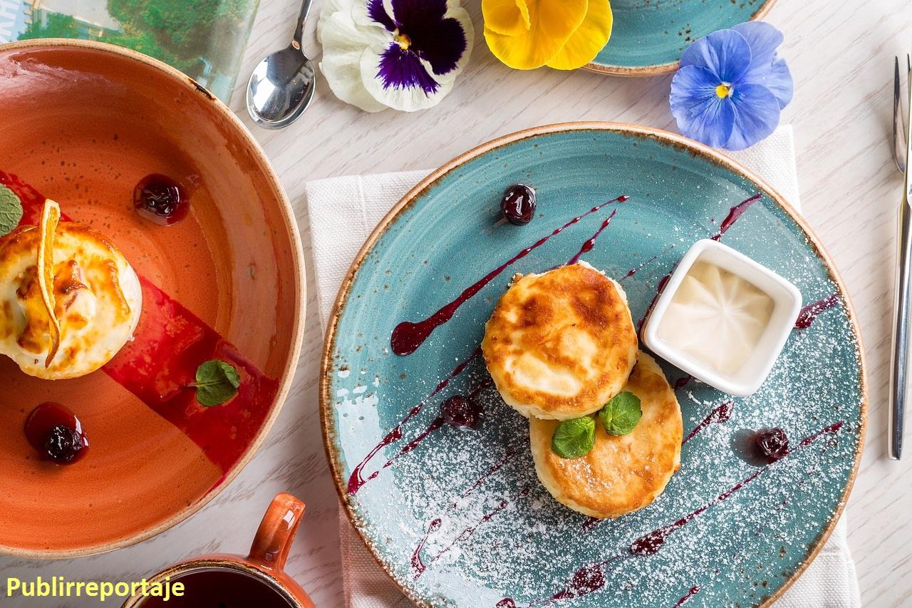 Recetas Fáciles Con El Microondas La Cocina De Frabisa La