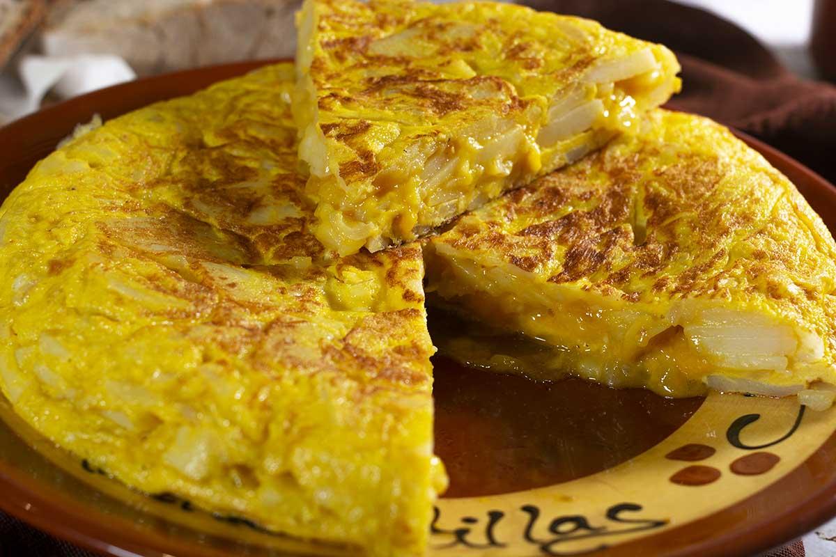 Tortilla De Patatas Trucos Y Consejos Para Una Rica Tortilla Casera Video La Cocina De Frabisa La Cocina De Frabisa