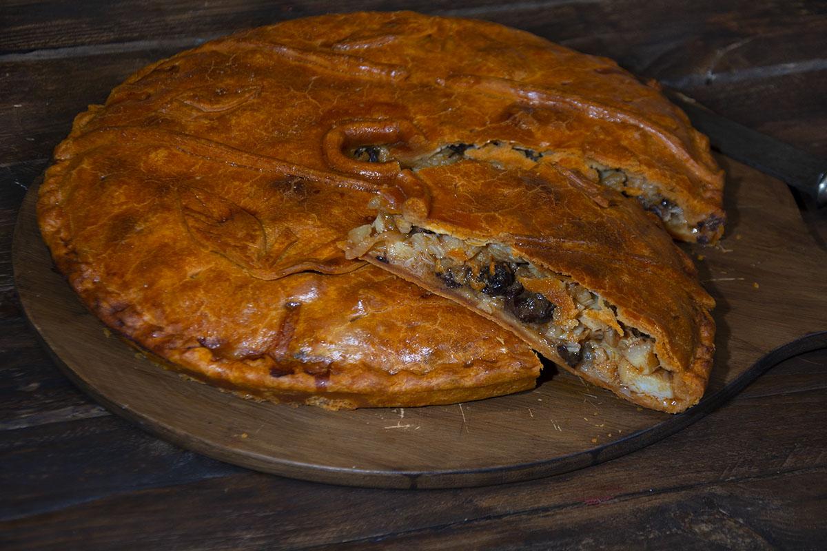 Frabisa Empanada